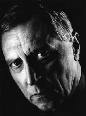 """Peter Greenaway: """"Als Rembrandt nu had geleefd, was hij ongetwijfeld regisseur""""."""